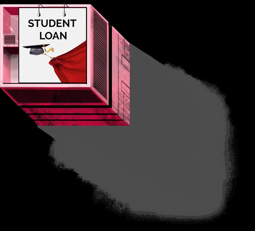 Student loan facility