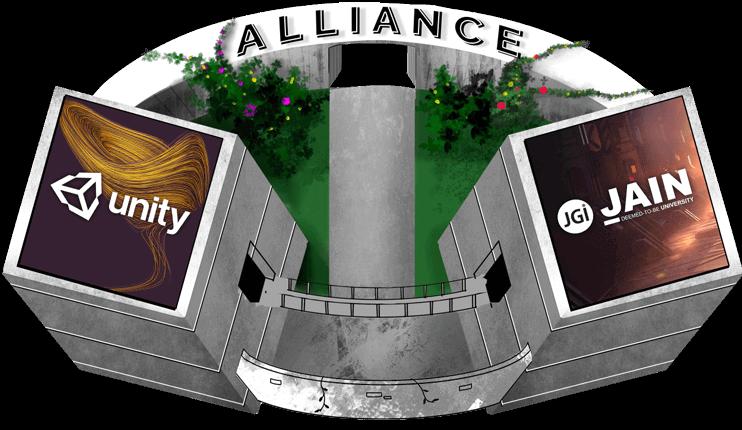 Arena alliances