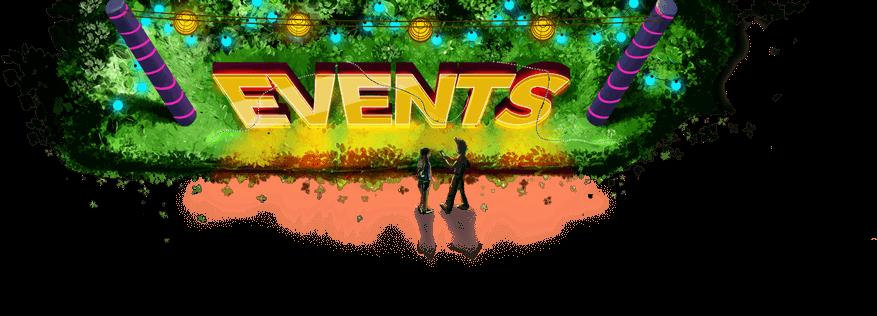 Arena events