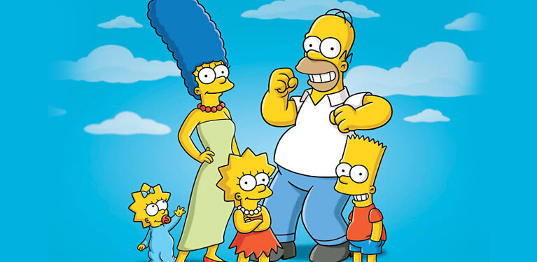 The Simpsons (Mad About the Toy)