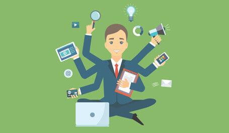 Content management system specialist