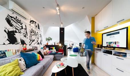 Graphic Design Studios