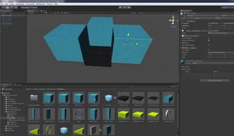 Unreal Engine Environment / Level Artist