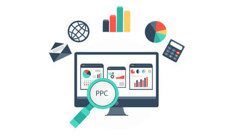 Web & PPC (Pay Per Click) Analyst