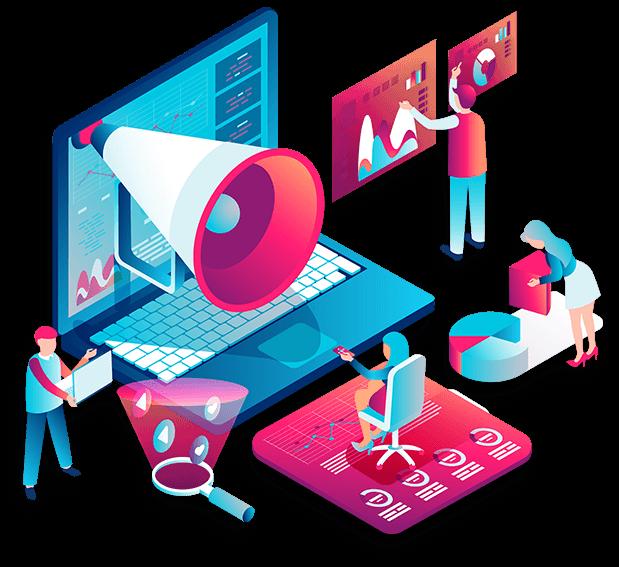 Digital Advertising Design & Marketing