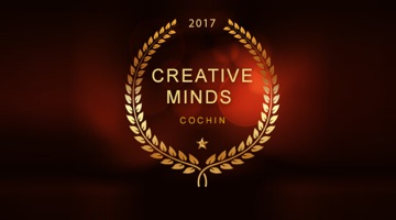 Students showcase their talent at Creative Minds 2017, Cochin