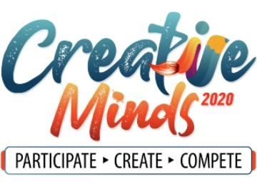 Winners of Creative Minds 2020, Chennai Region, Announced!