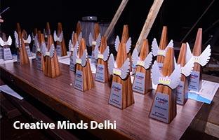 Arena Animation Student Works Impressed the Jury of Creative Minds 2019 Delhi Region