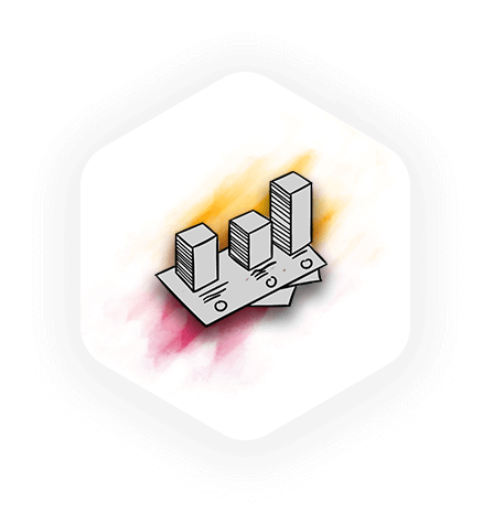 infrastructure-set-up-icon