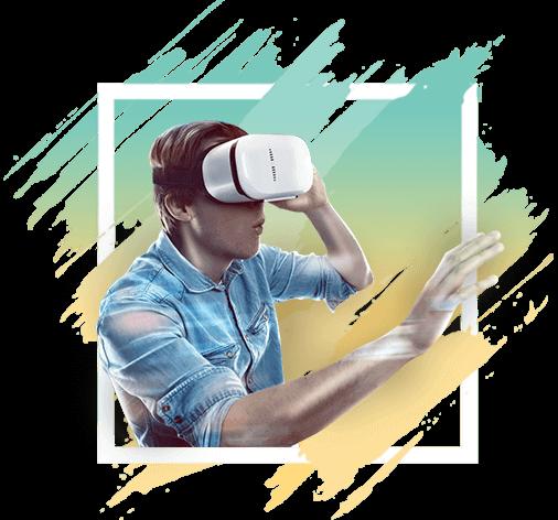 Gaming/AR-VR